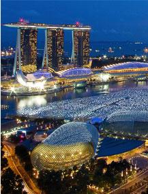 Mesmerizing Singapore,Mesmerizing Singapore