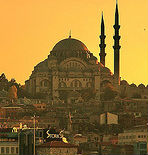 Istanbul Where East Meets West Packages