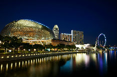 Fascinating Singapore Packages
